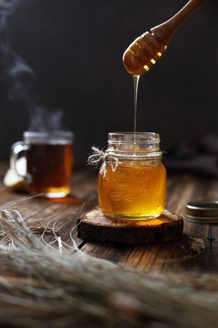 Ist Honig gesund