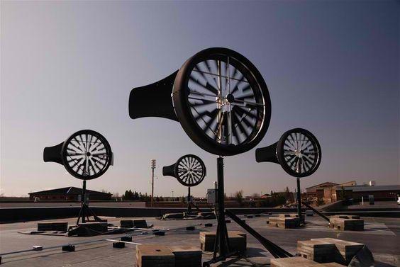 windanlage