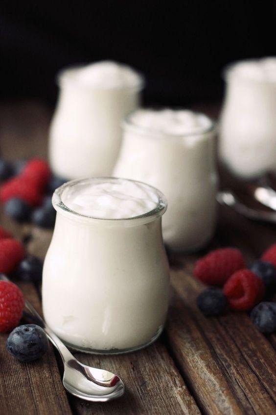 Joghurt selber herstellen