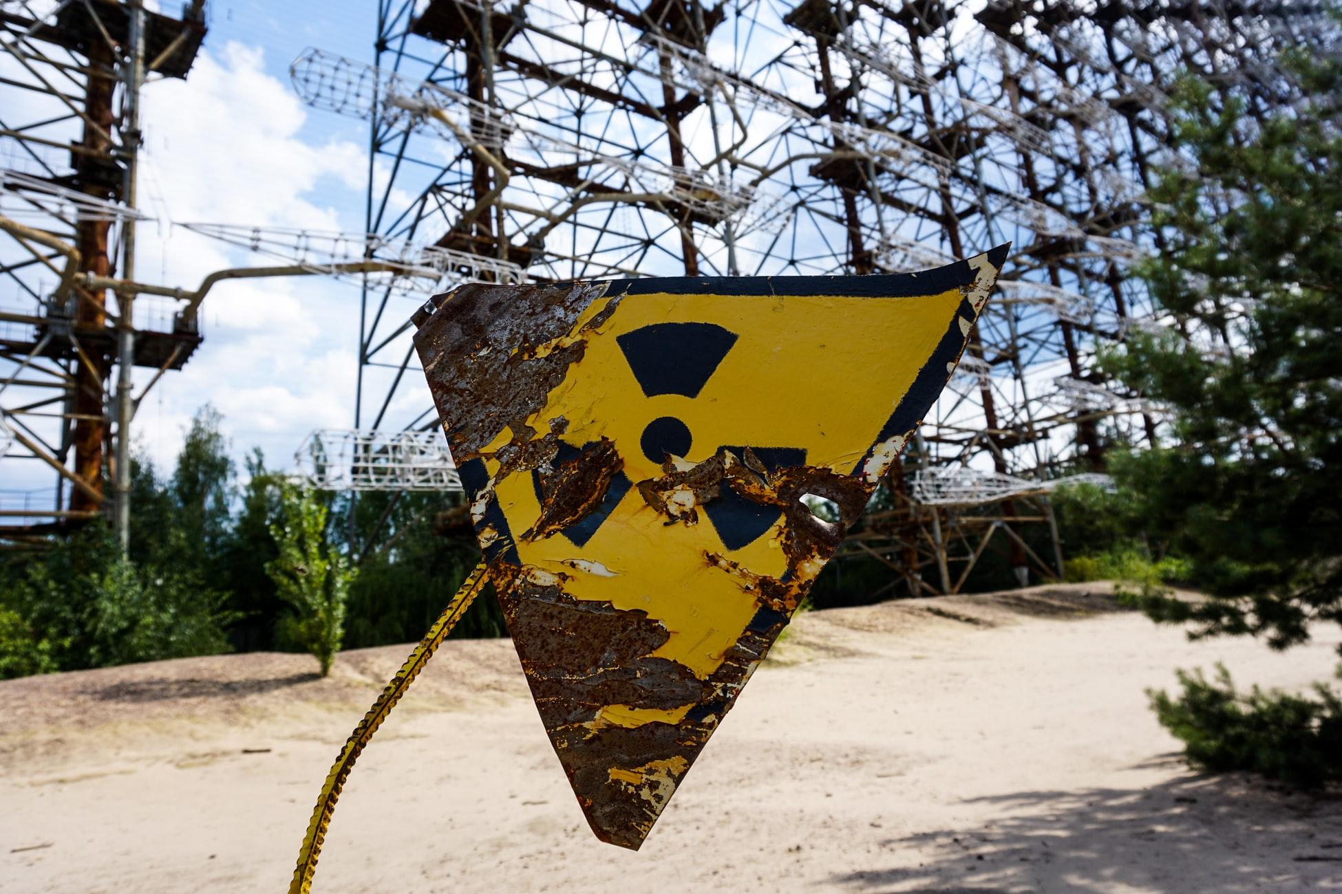 Atomkatastrophen