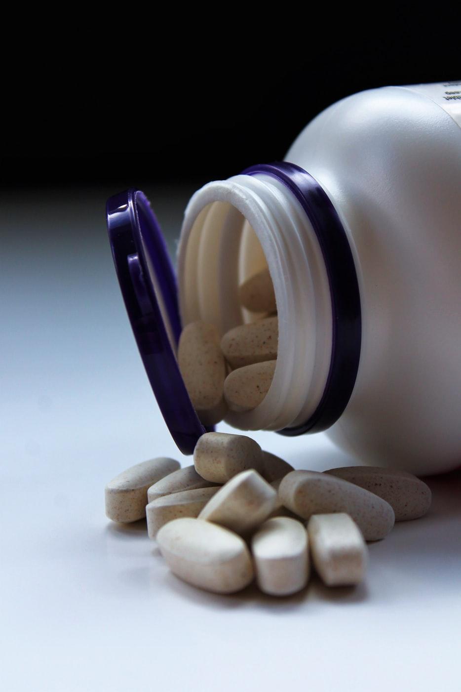 Medikamente Krisenvorsorge
