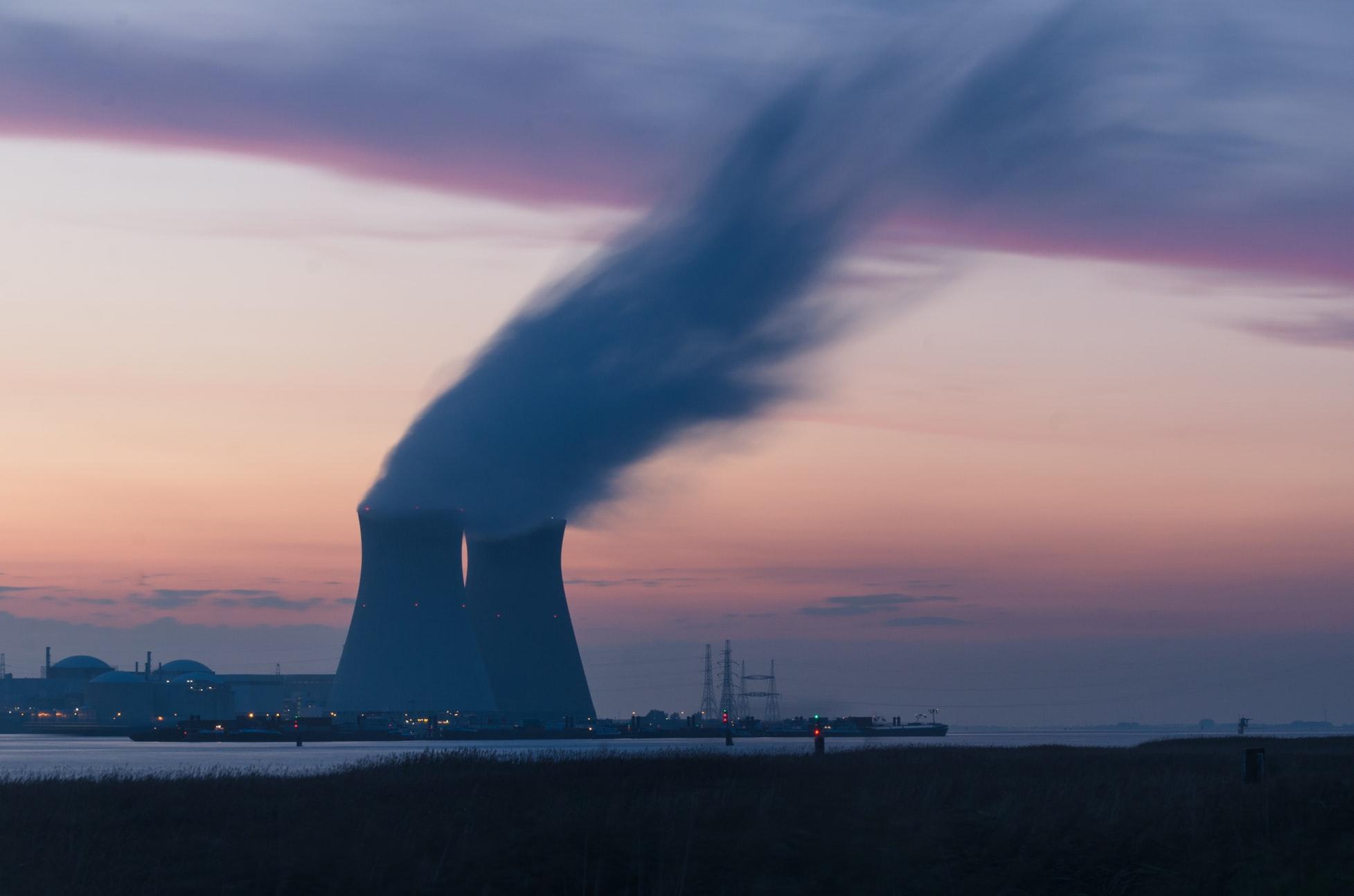 Atomunfall Verhalten