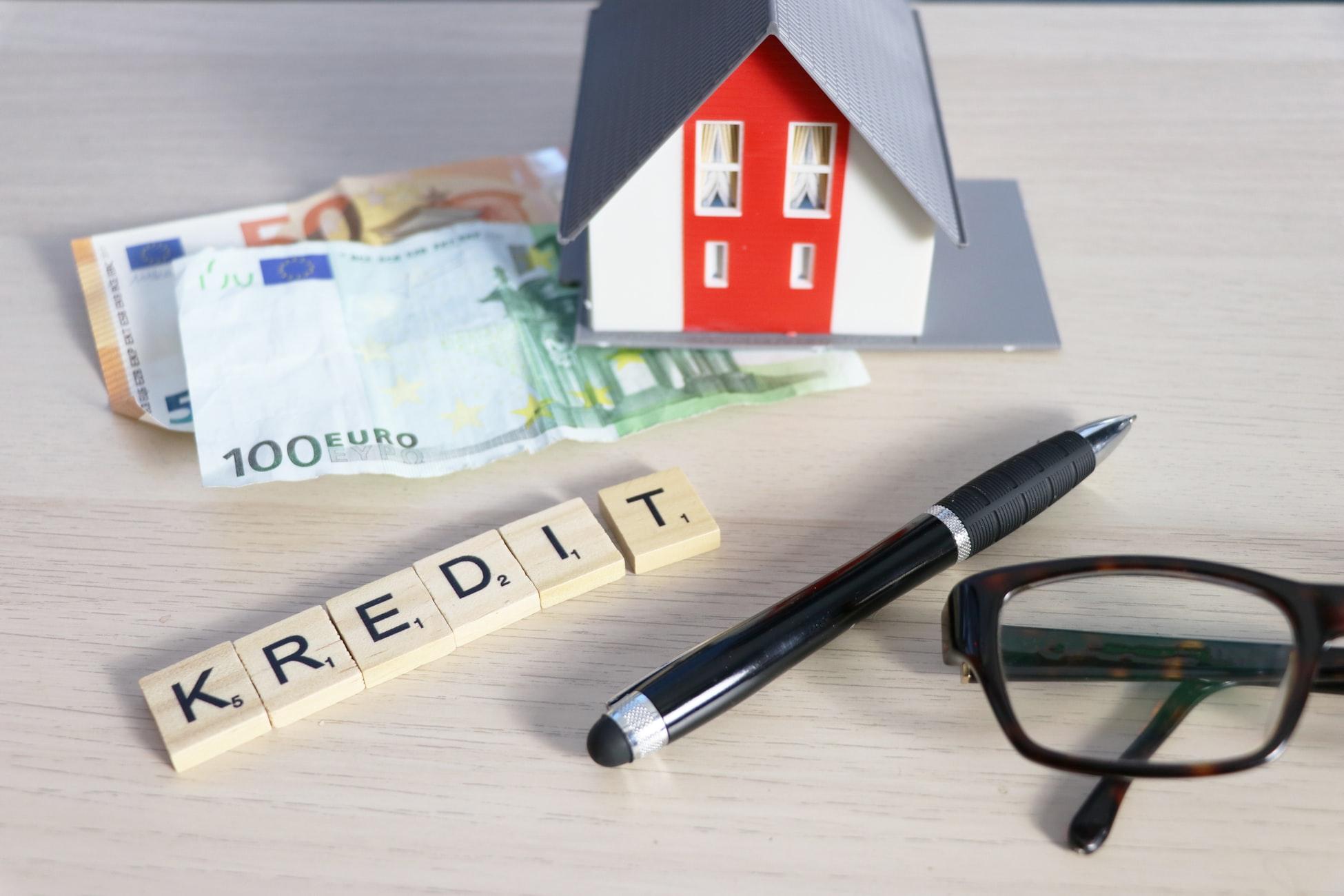 Darlehensschulden