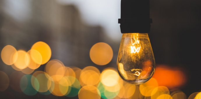 Strompreisentwicklung 2020