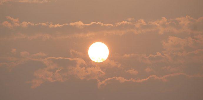 Sonnensturm Deutschland