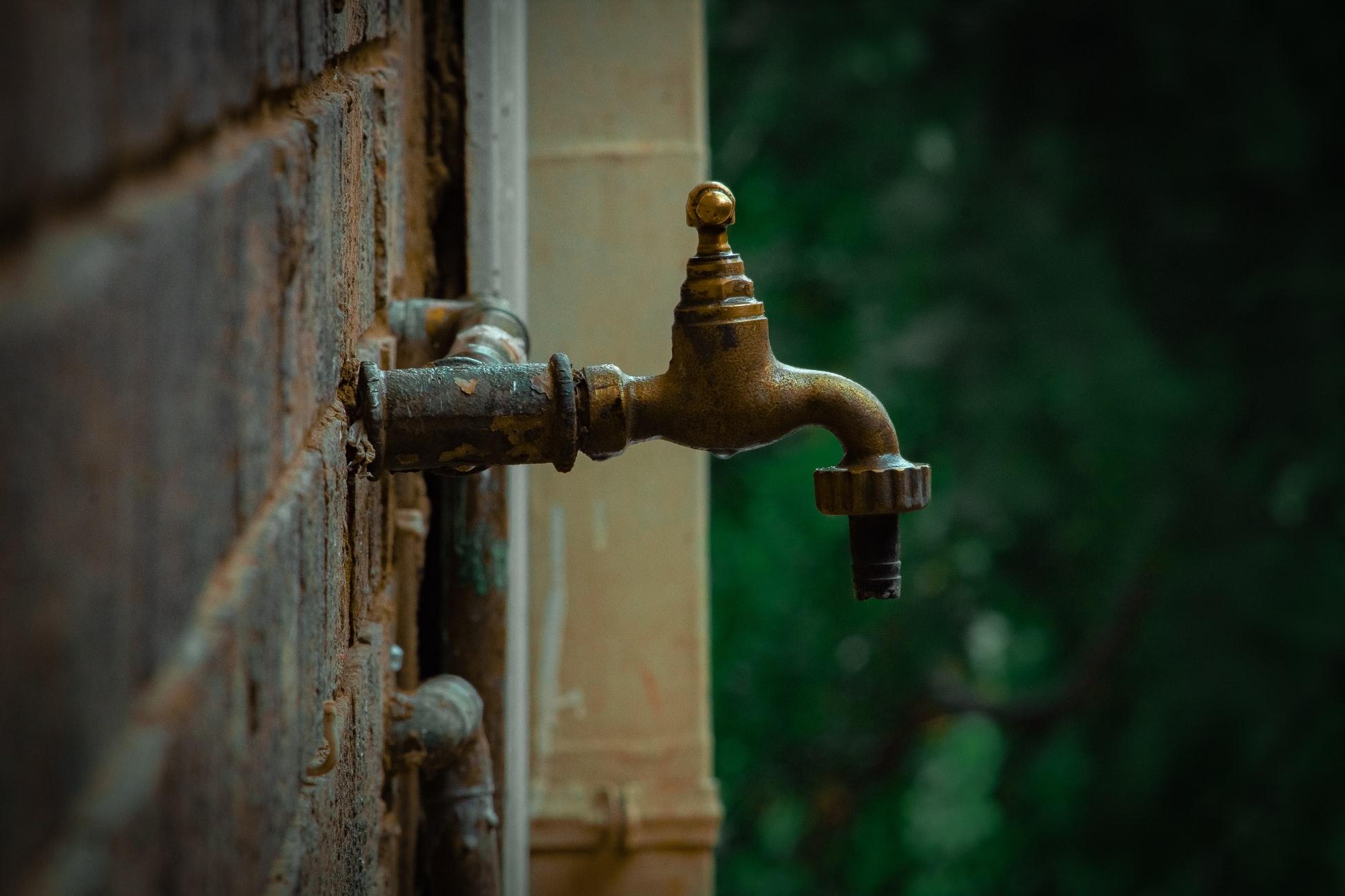 Trinkwassermangel weltweit