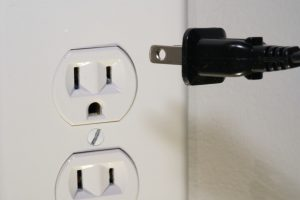 kein Strom mehr