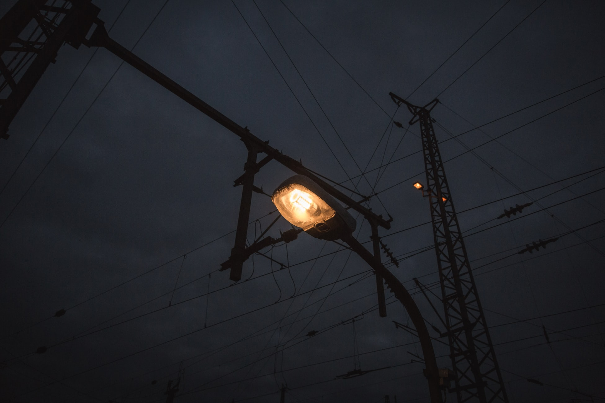 Blackout Folgen