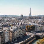 Generalstreik Frankreich