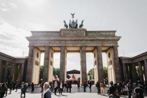 Krisenvorsorge Deutschland