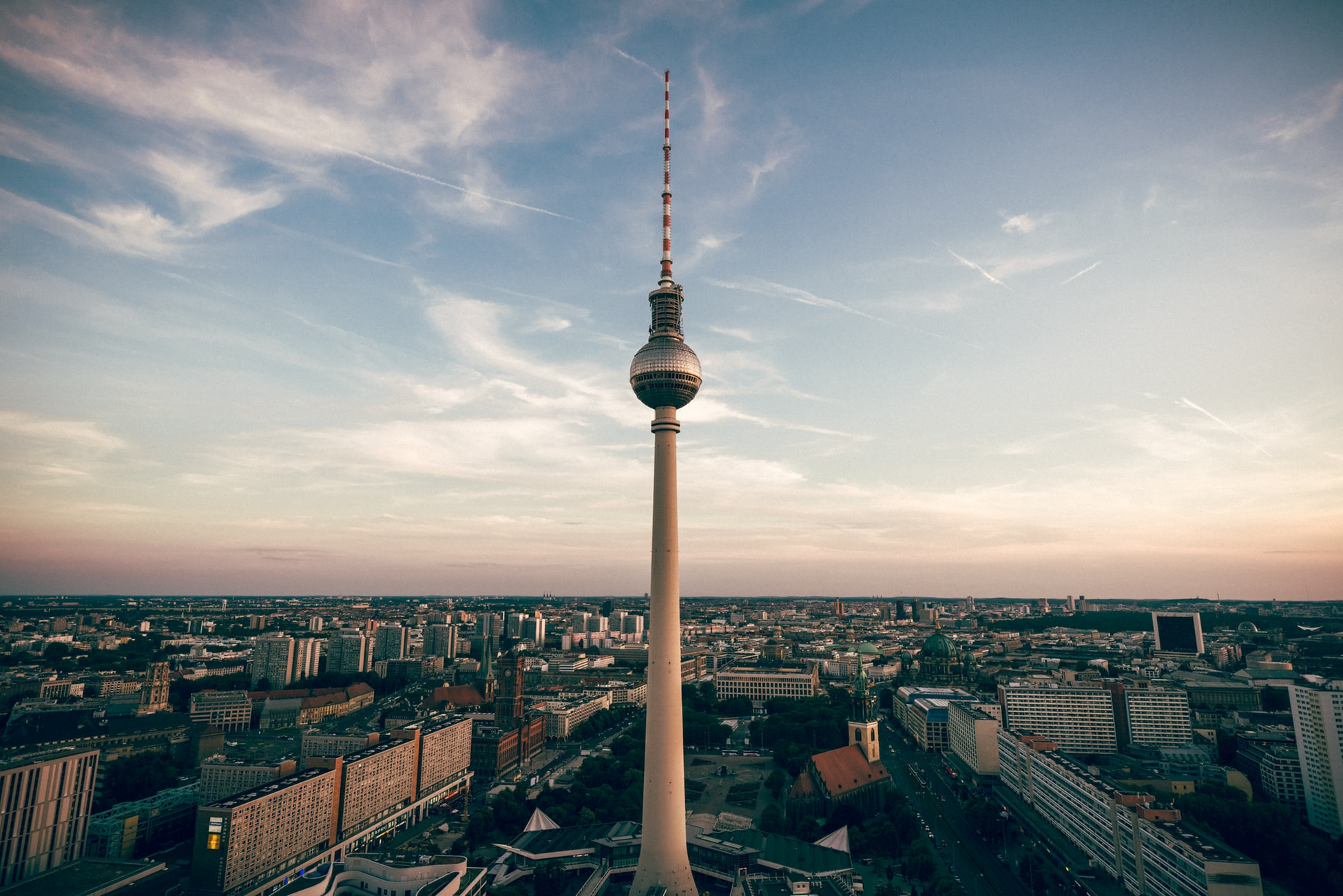 Deutschland Klimawandel