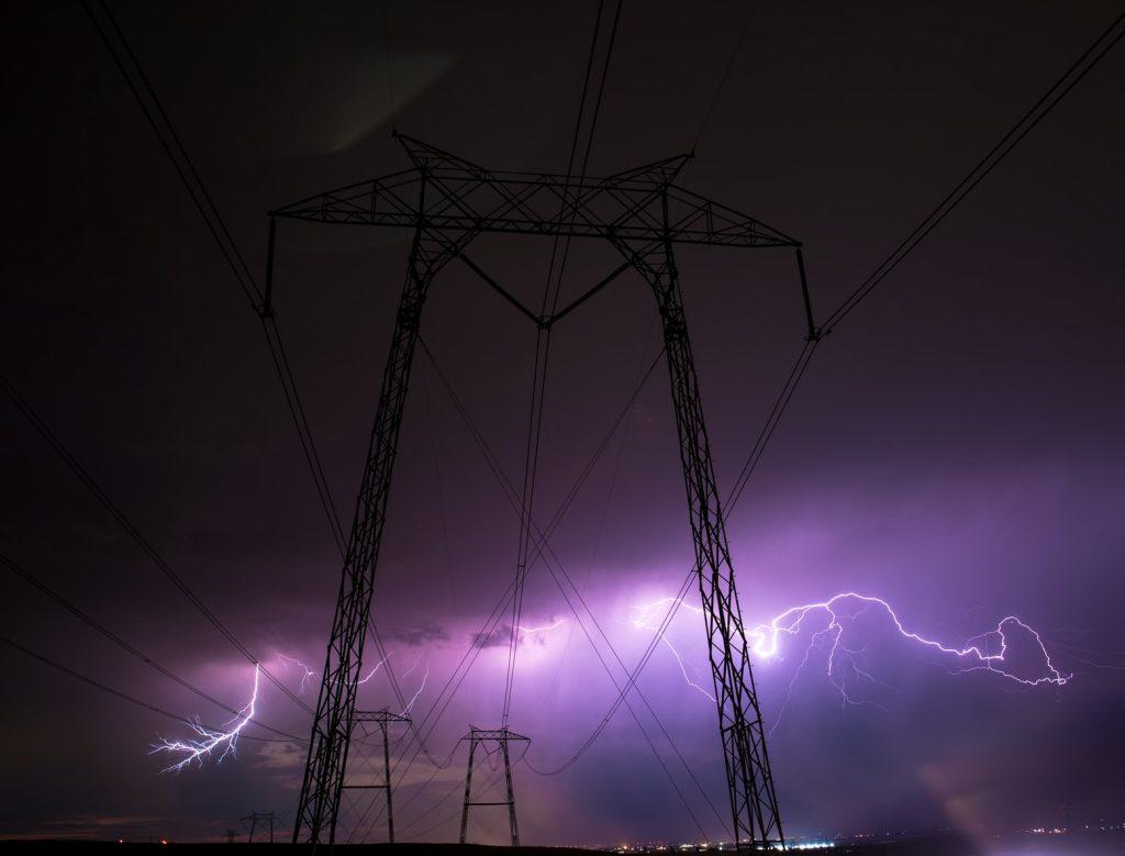 Vorbereitung Stromausfall
