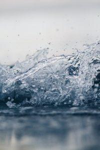 Wasserknappheit auf der Welt