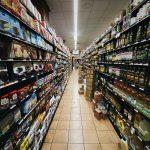 Lebensmittelknappheit 2020